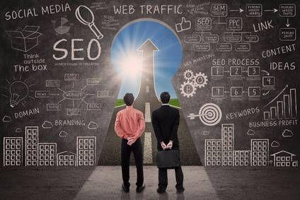 Khai thác lợi ích khi có một website