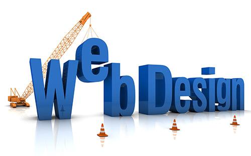 Web design thiết kế website